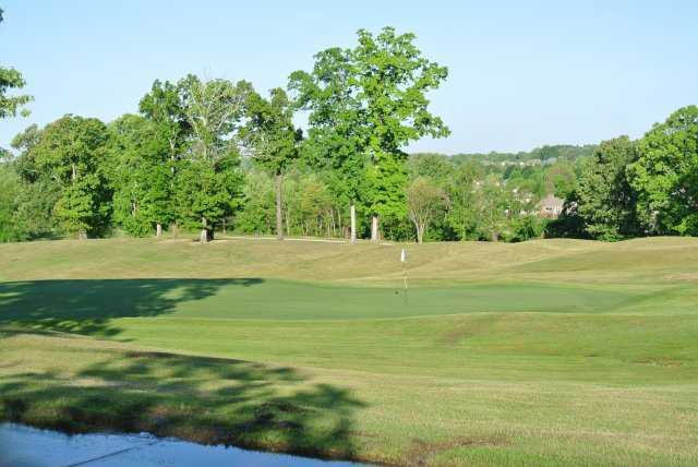 Cherokee Valley Golf Club, Olive Branch, Mississippi ...