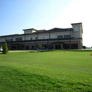 Bay Breeze GC: Pro shop
