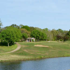 Natchez Trace GC