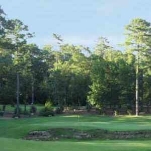 Dancing Rabbit GC - The Oaks