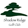 Shadow Ridge Golf Club Logo