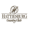 Hattiesburg Country Club Logo